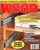 Wood Magazine 5/1/2016