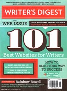 Writer's Digest Magazine 5/1/2016