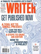 The Writer Magazine 5/1/2016