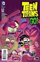 Teen Titans Go! 6/1/2016
