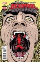 Deadpool 6/1/2016