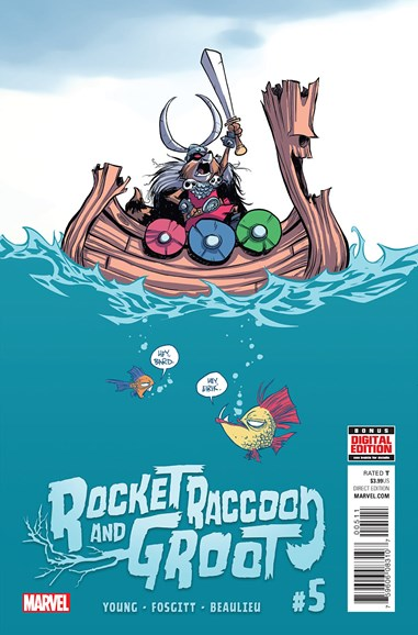 Rocket Cover - 7/1/2016