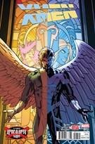 Astonishing X-Men Comic 7/1/2016