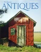 Antiques Magazine 5/1/2016