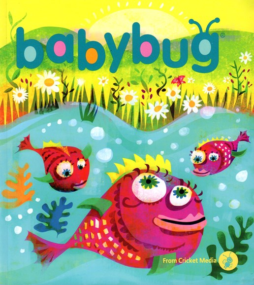 Babybug Cover - 5/1/2016