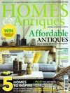 Homes and Antiques | 5/1/2016 Cover