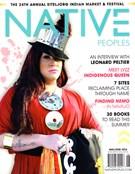 Native Peoples Magazine 5/1/2016