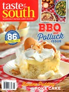Taste Of The South Magazine 5/1/2016