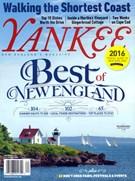 Yankee Magazine 5/1/2016