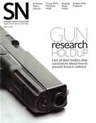 Science News Magazine 5/14/2016