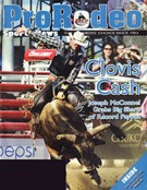 Pro Rodeo Sports News Magazine 5/6/2016