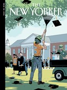 The New Yorker 5/30/2016