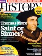 BBC History Magazine 5/1/2016
