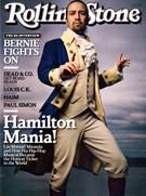 Rolling Stone Magazine 6/16/2016