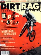 Dirt Rag Magazine 6/15/2016