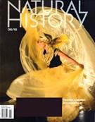 Natural History Magazine 6/1/2016