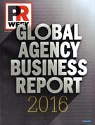 PRWeek Magazine 5/1/2016