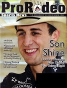 Pro Rodeo Sports News Magazine 6/3/2016