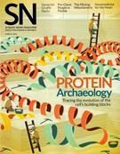 Science News Magazine 6/11/2016