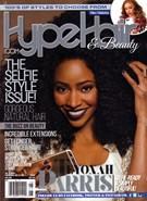 Hype Hair Magazine 6/1/2016