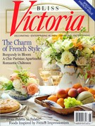 Victoria Magazine 5/1/2016