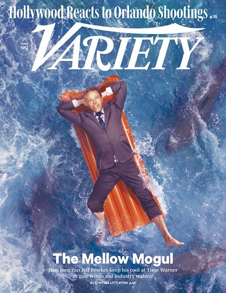 Variety Cover - 6/14/2016