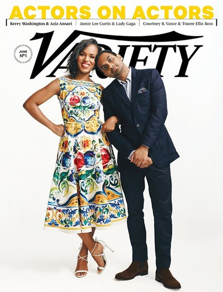 Variety Cover - 6/7/2016
