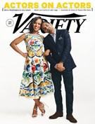 Weekly Variety Magazine 6/7/2016