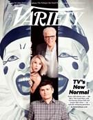 Weekly Variety Magazine 5/17/2016