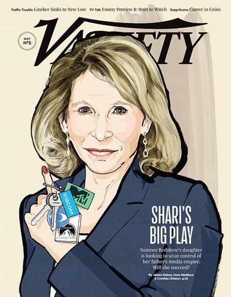 Variety Cover - 5/31/2016