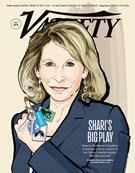 Weekly Variety Magazine 5/31/2016