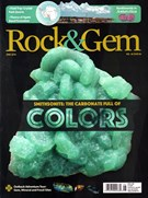 Rock and Gem Magazine 6/1/2016