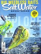 Salt Water Sportsman Magazine 6/1/2016
