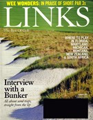 Links Golf Magazine 6/1/2016