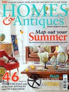 Homes and Antiques 6/1/2016