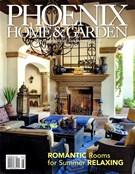Phoenix Home & Garden Magazine 6/1/2016