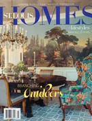 St Louis Homes and Lifestyles Magazine 6/1/2016