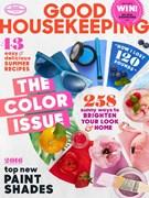 Good Housekeeping Magazine 6/1/2016