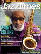 JazzTimes Magazine 6/1/2016