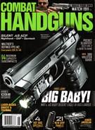 Combat Handguns Magazine 6/1/2016