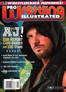 Pro Wrestling Illustrated 6/1/2016