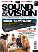 Sound & Vision Magazine 6/1/2016