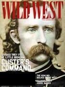 Wild West Magazine 6/1/2016