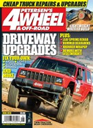 4 Wheel & Off-Road Magazine 6/1/2016