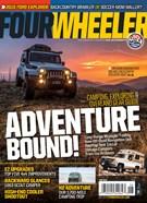 Four Wheeler Magazine 6/1/2016