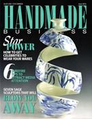 Handmade Business Magazine 6/1/2016