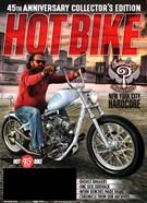 Hot Bike Magazine 6/1/2016