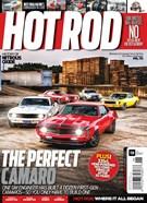 Hot Rod Magazine 6/1/2016