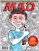 Mad Magazine 6/1/2016