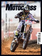 Transworld Motocross Magazine 6/1/2016